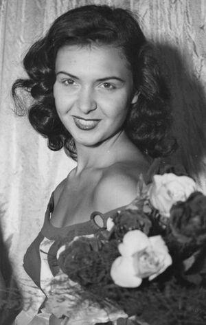 Denise Perrier (1953)