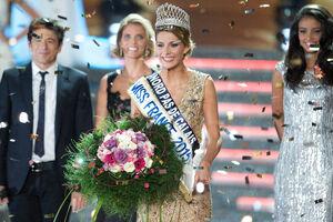 Miss France 2015