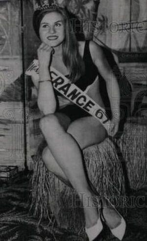 Jeanne Beck
