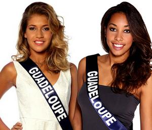 Guadeloupe 2013 2014