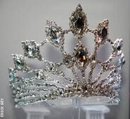 Couronne de Miss France 2008