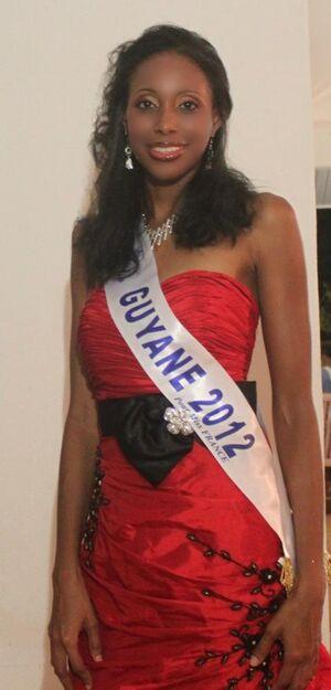Guyane 2012