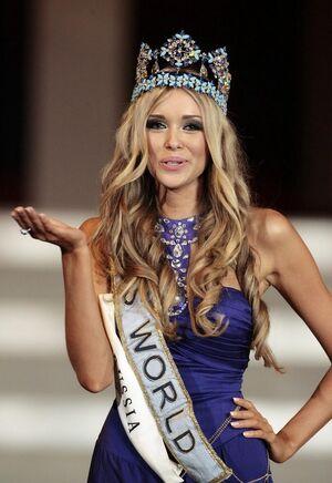Miss Monde 2007
