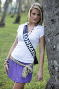 Lorraine 2009
