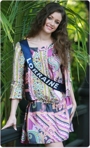 Lorraine 2008