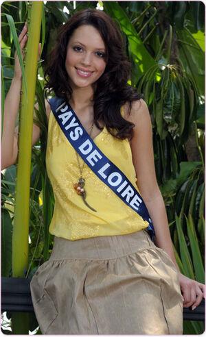 Pays de Loire 2008