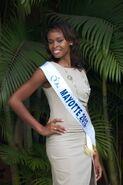 Mayotte 2012