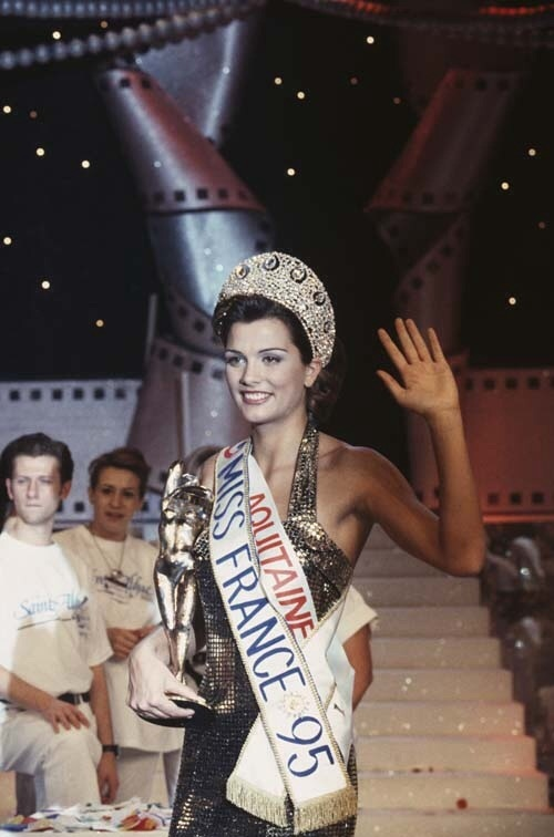 miss france 1995 missp dia fandom powered by wikia. Black Bedroom Furniture Sets. Home Design Ideas