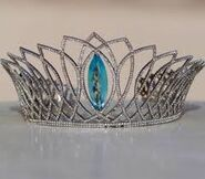 Couronne de Miss France 2002