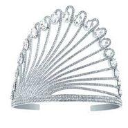 Couronne de Miss France 2012