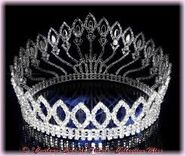 Couronne de Miss France 2000