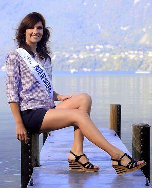 Pays de Savoie 2010