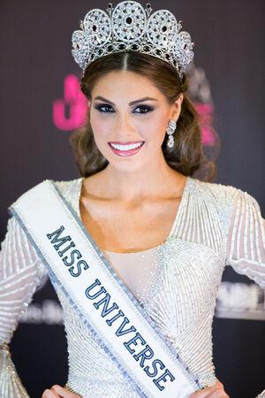 Maria Gabriela Isler Miss Universe Pageant soV77sHmMbWl