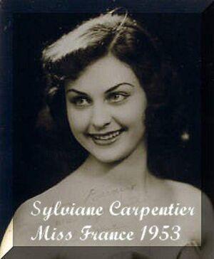 Sylviane Carpentier
