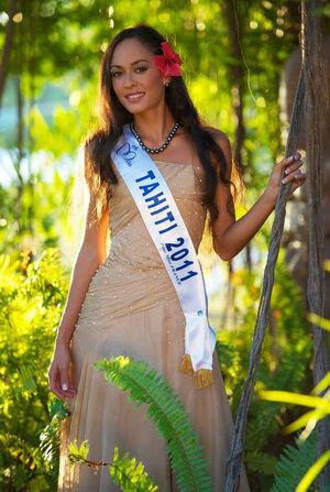Tahiti 2011