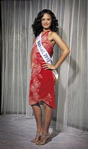 Guyane 2010