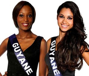 Guyane 2013 2014