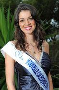 Nouvelle-Calédonie 2011