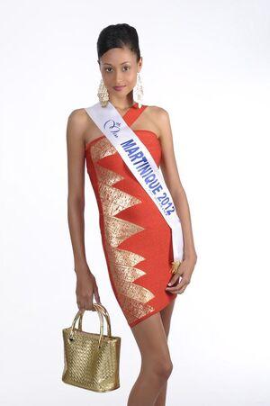 Martinique 2012