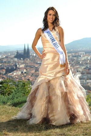 Auvergne 2011