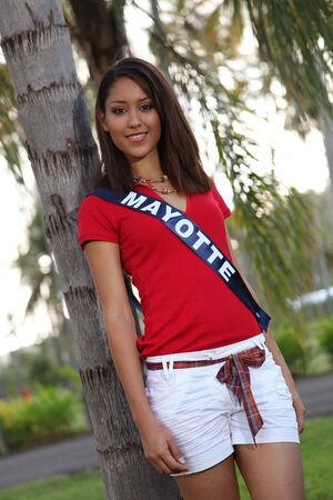 Mayotte 2009