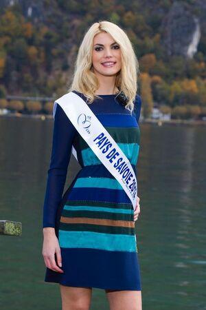 Pays de Savoie 2012