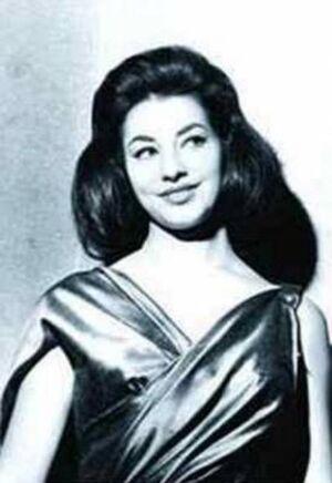 Monique Lemaire