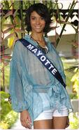 Mayotte 2008