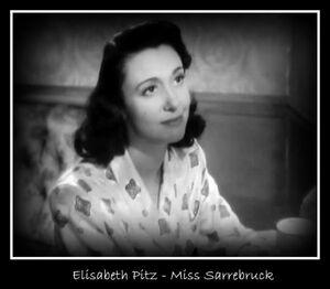 Élisabeth Pitz