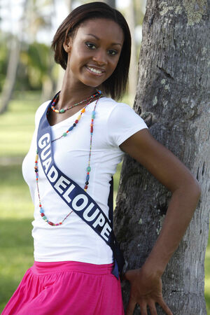 Guadeloupe 2009