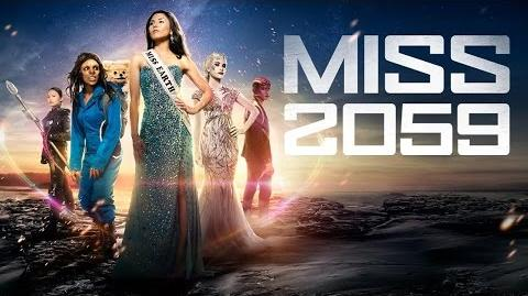 Miss 2059 Official Trailer