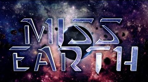 Miss Earth - Short film