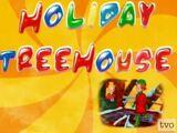 Holiday Tree House