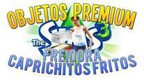 Objetos Premium - Caprichitos fritos