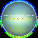 Paradise-Shield
