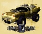 Mysterious-Car-A