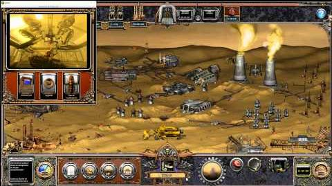 Vos premiers pas sur Mars au service de The Firm-3