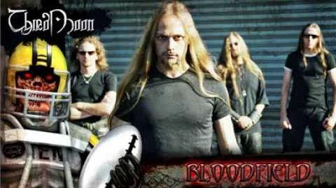 BLOODFIELD ! DIE FOR THE MARSBALL (official)