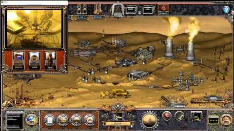 Vos premiers pas sur Mars au service de The Firm-1