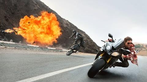 Mission Impossible Rogue Nation - Fate TV Spot