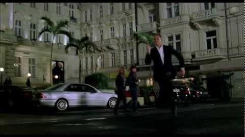 James Bond vs. Mission Impossible Trailer Part 1