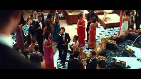James Bond vs. Ethan Hunt (Bond vs. Mission Impossible) Trailer