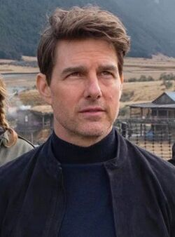 Ethan Hunt Fallout