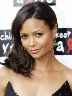 Thandie Newton | Mission Impossible | FANDOM powered by Wikia