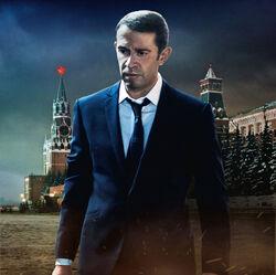 Anatoly Sidorov