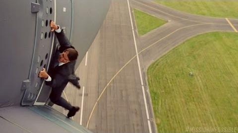Mission Impossible Rogue Nation - Fate-0