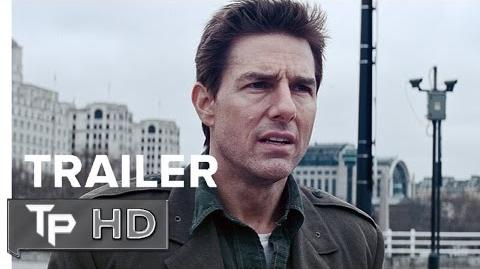 Mission Impossible 6 - Teaser Trailer (2018 Movie) Tom Cruise (FanMade)