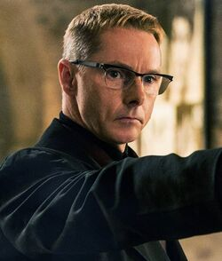 Solomon Lane | Mission Impossible | FANDOM powered by Wikia