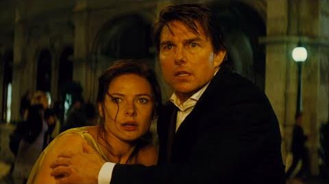 Mission Impossible Rogue Nation Trailer