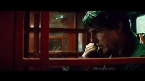 Mission Impossible Rogue Nation - Superpower